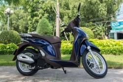 Hướng dẫn chọn mua xe máy Honda SH Mode cũ