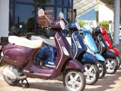 Mua bán xe máy cũ tại Hà Nội