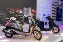 Những điều cần biết để sử dụng xe Yamaha Grande bền lâu và tiết kiệm xăng