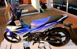 Sự khác biệt của xe Yamaha Exciter 150 trong phân khúc xe côn tay