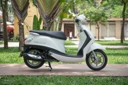 Thủ tục sang tên đổi chủ khi mua xe máy Yamaha Grande cũ