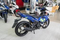 Vì sao giới trẻ Việt thích xe máy Yamaha Exciter 150?