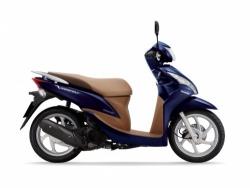 Xe máy Honda Vision 2013