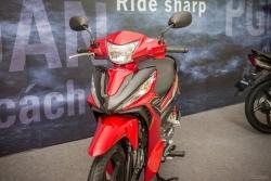 Xe máy Honda Wave RSX 110cc