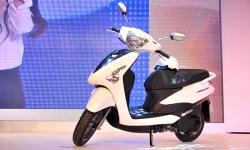 Xe máy Yamaha Acruzo Standard 2015