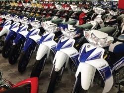 Xe máy Yamaha Sirius Fi cũ - Bí quyết vàng khi chọn mua