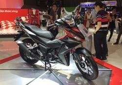 Yamaha Exciter 150 và đối thủ Honda Winner 150