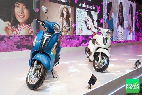 5 lý do xe máy Yamaha Grande được phái nữ ưa chuộng, 391, Tiên Tiên, Chuyên trang Xe Máy của MuaBanNhanh, 15/09/2016 14:11:05