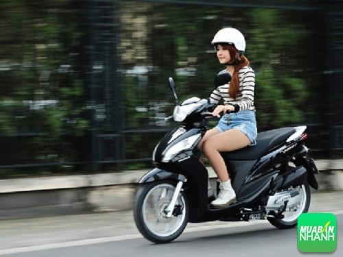 Xe máy Honda, 2, Bich Van, Chuyên trang Xe Máy của MuaBanNhanh, 01/09/2016 11:26:39