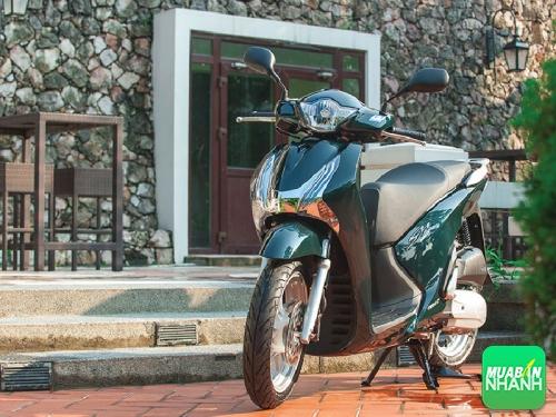 Xe máy Honda SH, 6, Bich Van, Chuyên trang Xe Máy của MuaBanNhanh, 25/03/2017 09:27:54