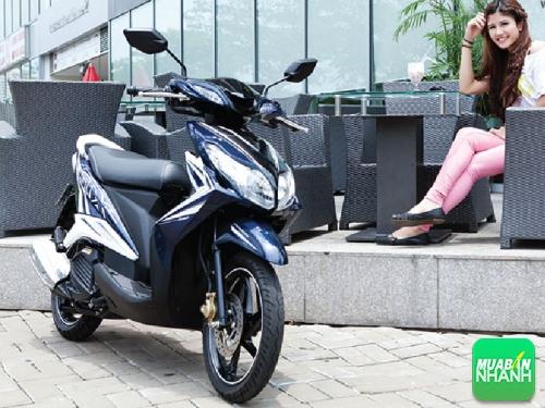 Xe máy Yamaha, 8, Bich Van, Chuyên trang Xe Máy của MuaBanNhanh, 20/05/2016 14:18:25