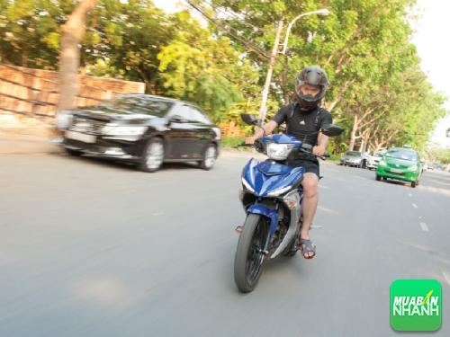Xe máy Yamaha Exciter, 10, Bich Van, Chuyên trang Xe Máy của MuaBanNhanh, 15/09/2016 13:25:46