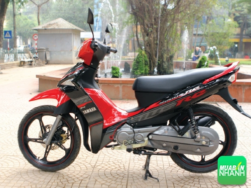 Xe máy Yamaha Sirius, 11, Bich Van, Chuyên trang Xe Máy của MuaBanNhanh, 15/09/2016 14:01:49