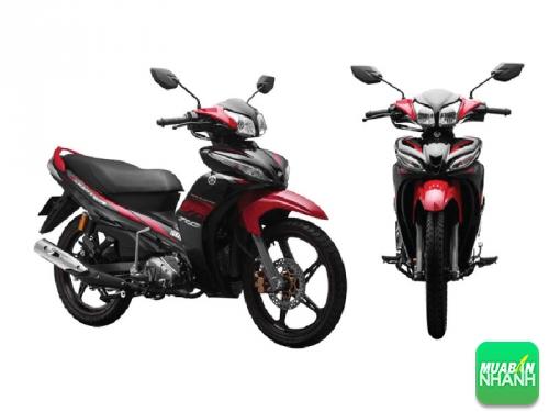 Xe máy Yamaha Jupiter, 12, Bich Van, Chuyên trang Xe Máy của MuaBanNhanh, 15/09/2016 13:18:12