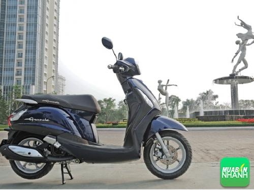 Xe máy Yamaha Nozza, 13, Bich Van, Chuyên trang Xe Máy của MuaBanNhanh, 15/09/2016 14:17:57