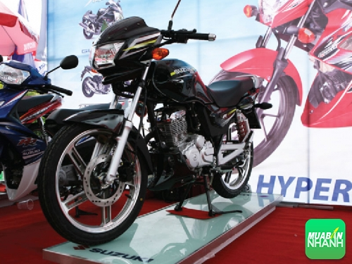 Xe máy Suzuki, 15, Bich Van, Chuyên trang Xe Máy của MuaBanNhanh, 22/04/2016 16:03:07
