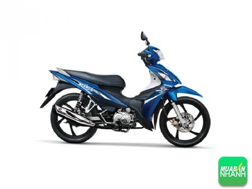 Xe máy Suzuki Viva, 18, Bich Van, Chuyên trang Xe Máy của MuaBanNhanh, 15/09/2016 13:32:35