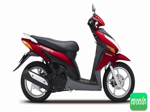 Xe máy Honda Click Exceed 2010, 38, Trúc Phương, Chuyên trang Xe Máy của MuaBanNhanh, 20/09/2016 15:29:21