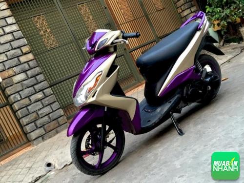 Giá xe máy cũ, 49, Uyên Vũ, Chuyên trang Xe Máy của MuaBanNhanh, 04/01/2016 15:07:12
