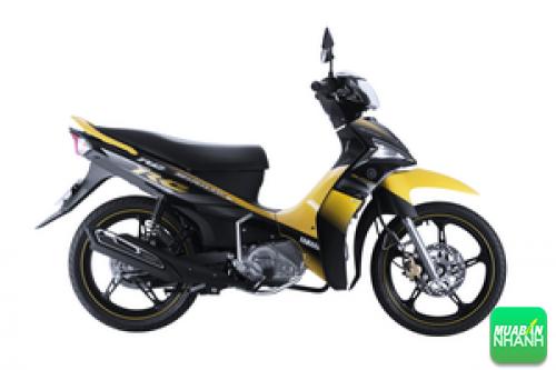 Xe máy Yamaha Sirius FI vành đúc 2016, 56, Trúc Phương, Chuyên trang Xe Máy của MuaBanNhanh, 15/09/2016 14:01:04
