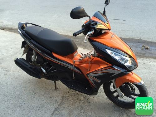 Cần mua xe máy cũ, 77, Uyên Vũ, Chuyên trang Xe Máy của MuaBanNhanh, 05/01/2016 10:36:32