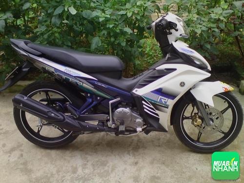 Mua xe máy cũ TPHCM, 82, Uyên Vũ, Chuyên trang Xe Máy của MuaBanNhanh, 15/09/2016 13:23:01