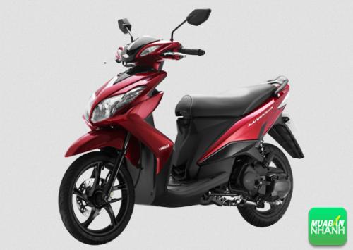Xe máy Yamaha Luvias Fi 2015, 88, Trúc Phương, Chuyên trang Xe Máy của MuaBanNhanh, 15/09/2016 14:23:30
