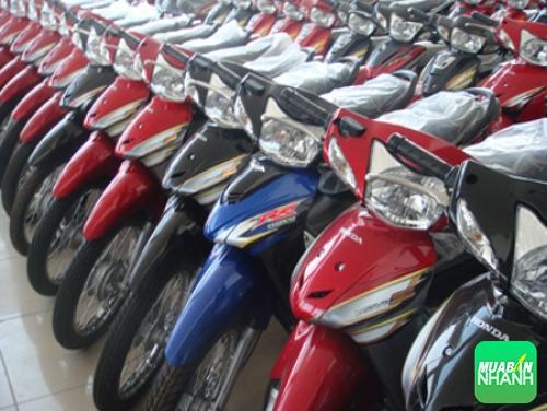 Xe máy cũ giá rẻ TPHCM, 133, Uyên Vũ, Chuyên trang Xe Máy của MuaBanNhanh, 15/01/2016 14:07:26