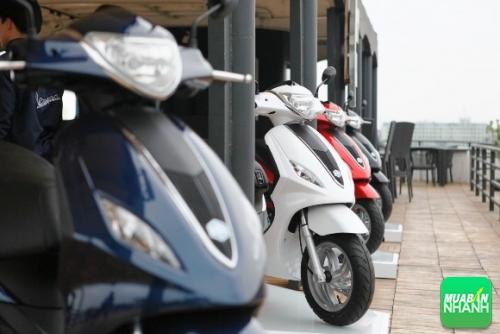 So sánh xe máy Honda Lead 2015 với Yamaha Acruzo và Piaggio Liberty 2015, 153, Uyên Vũ, Chuyên trang Xe Máy của MuaBanNhanh, 15/09/2016 14:12:35