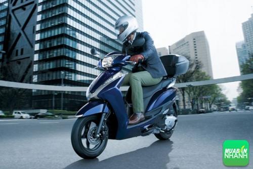Giá xe máy Honda Lead 2015 mới nhất, 154, Uyên Vũ, Chuyên trang Xe Máy của MuaBanNhanh, 15/09/2016 11:39:36