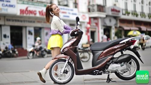Xe máy Honda Vision cũ, chọn mua sao cho đúng?, 157, Uyên Vũ, Chuyên trang Xe Máy của MuaBanNhanh, 15/09/2016 11:44:04