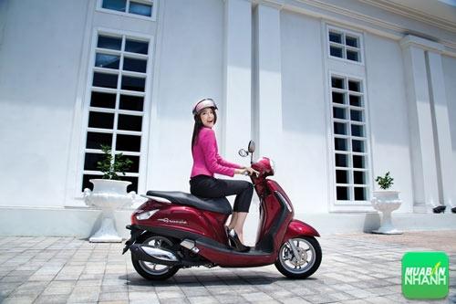 Mua xe máy Yamaha Grande cũ, những sai lầm cần tránh, 161, Uyên Vũ, Chuyên trang Xe Máy của MuaBanNhanh, 15/09/2016 14:06:11