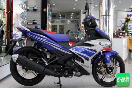 Đánh giá xe Exciter Thái, 180, Tiên Tiên, Chuyên trang Xe Máy của MuaBanNhanh, 15/09/2016 13:30:49