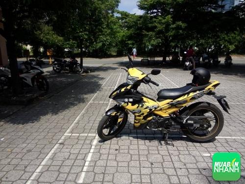 Cửa hàng bán xe Exciter 150 uy tín tại TP.HCM, 183, Tiên Tiên, Chuyên trang Xe Máy của MuaBanNhanh, 15/09/2016 13:31:25