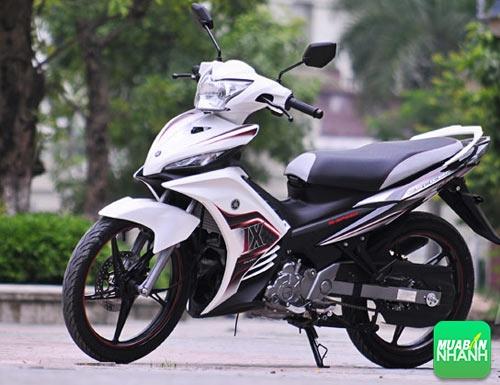Hướng dẫn chạy xe côn tay Exciter 150 an toàn, 123, Minh ...