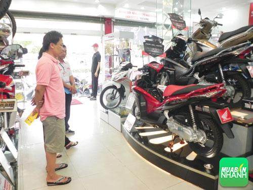 13 kinh nghiệm vàng khi đi mua xe máy, 217, Uyên Vũ, Chuyên trang Xe Máy của MuaBanNhanh, 17/03/2016 14:24:57