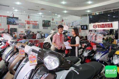 Bật mí bí quyết chọn mua xe máy chất lượng, 221, Tiên Tiên, Chuyên trang Xe Máy của MuaBanNhanh, 17/03/2016 15:32:13