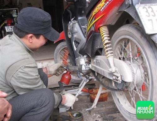 7 bộ phận dễ hư hỏng nhất của xe máy, 232, Tiên Tiên, Chuyên trang Xe Máy của MuaBanNhanh, 01/09/2016 11:25:52