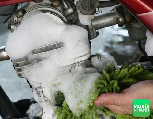 5 lưu ý bảo dưỡng xe máy bền đẹp, 243, Uyên Vũ, Chuyên trang Xe Máy của MuaBanNhanh, 18/03/2016 11:01:48