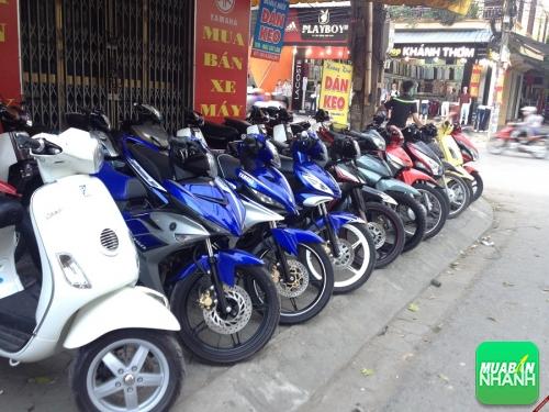 Cách phân biệt giấy tờ khi mua xe máy cũ giá rẻ, 246, Tiên Tiên, Chuyên trang Xe Máy của MuaBanNhanh, 18/03/2016 11:44:33