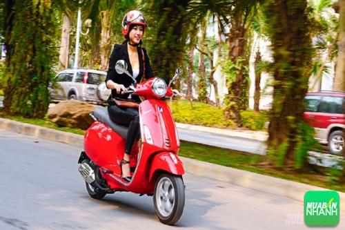 Những 'thói xấu' của phụ nữ khi đi xe máy, 253, Tiên Tiên, Chuyên trang Xe Máy của MuaBanNhanh, 18/03/2016 14:40:11