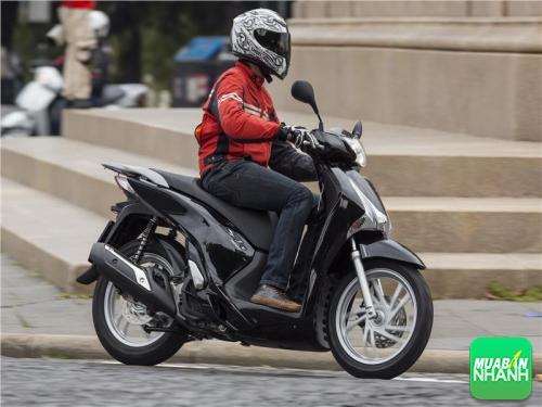 Những sai lầm thường gặp khi sử dụng xe máy, 254, Tiên Tiên, Chuyên trang Xe Máy của MuaBanNhanh, 18/03/2016 14:55:14