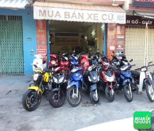 Lưu ý để bán xe máy cũ được giá, 271, Tiên Tiên, Chuyên trang Xe Máy của MuaBanNhanh, 19/03/2016 09:15:05
