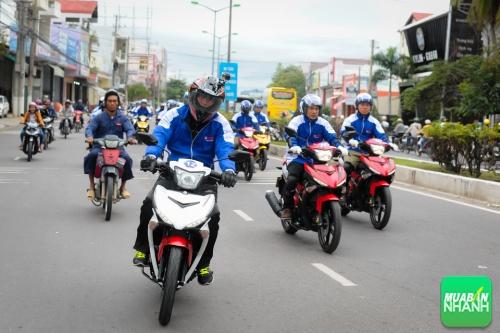 Lưu ý khi sử dụng xe Yamaha Exciter 150, 280, Tiên Tiên, Chuyên trang Xe Máy của MuaBanNhanh, 15/09/2016 13:38:24