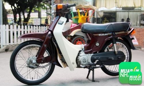 5 lưu ý bảo dưỡng xe máy Suzuki FB100 bền đẹp, 286, Minh Thiện, Chuyên trang Xe Máy của MuaBanNhanh, 21/03/2016 11:08:19