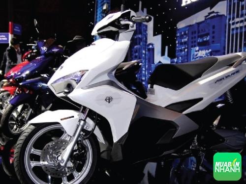 Kinh nghiệm đi xe máy Air Blade 2016 125cc lên dốc và xuống dốc, 288, Bich Van, Chuyên trang Xe Máy của MuaBanNhanh, 15/09/2016 11:28:54