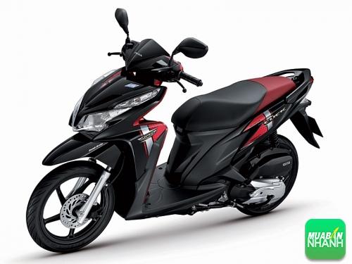 Những lưu ý đơn giản giúp xe Honda Click 125i 2016 bền hơn, 299, Bich Van, Chuyên trang Xe Máy của MuaBanNhanh, 20/09/2016 15:28:47