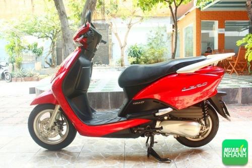 Hướng dẫn chọn mua xe máy cũ Lead, 302, Tiên Tiên, Chuyên trang Xe Máy của MuaBanNhanh, 15/09/2016 11:35:16