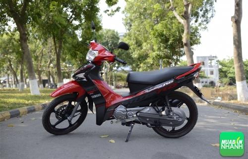 Kinh nghiệm kiểm tra và chọn mua xe máy Yamaha Sirius cũ, 309, Tiên Tiên, Chuyên trang Xe Máy của MuaBanNhanh, 15/09/2016 13:58:56