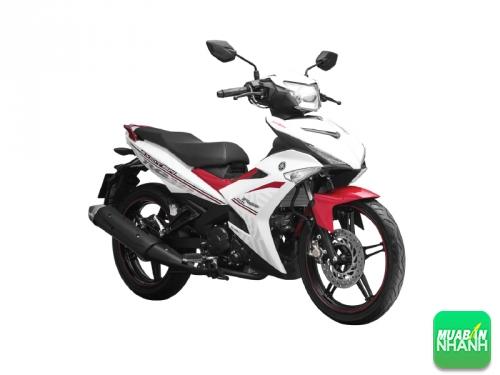 Những đối thủ nặng ký của dòng xe máy Yamaha Exciter 150, 312, Tiên Tiên, Chuyên trang Xe Máy của MuaBanNhanh, 06/04/2016 17:45:05